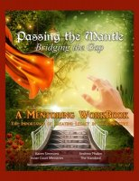 PRE-ORDERS: Passing The Mantle